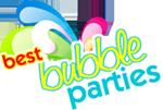 Best Bubble Parties