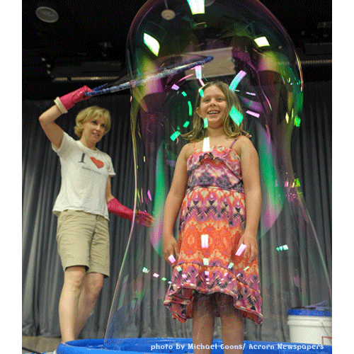 best-bubble-parties-girl-inside-bubble